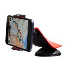 """Supporto da Auto per Smartphone fino A 5.5"""" con Rotazione 360°"""