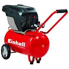 TE-AC 400/50/10 Compressore 2,6 kW 50 Litri