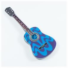 Magnete forma chitarra - The Beatles - Yellow Submarine
