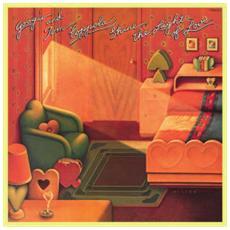 Googie & Tom Coppola - Shine The Light Of Love