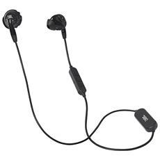 Auricolari Sportivi Inspire 500 In-Ear Bluetooth Colore Nero