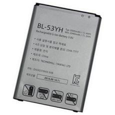 Batteria Lg Bl-53yh Bulk