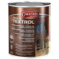 W802 Textrol Trasparente 5lt