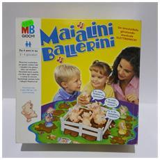 Mb Giochi Maialini Ballerini Originale
