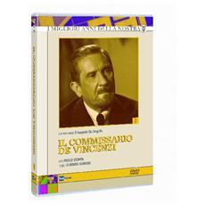 Dvd Commissario De Vincenzi (il) -stag. 02