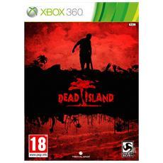 X360 - Dead Island Special Edition
