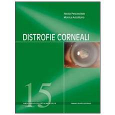Distrofie corneali