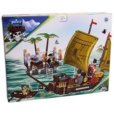 Costruzioni Nave Pirati