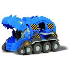 DinoFroz Jurassic Truck con Personaggio