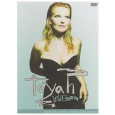 Toyah - Wild Essence