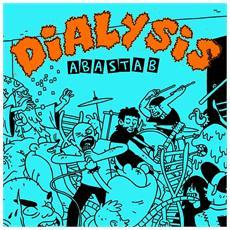 """Dialysis - Abastab (7"""")"""