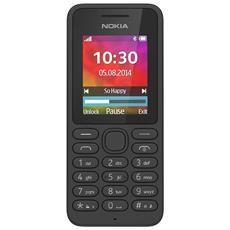 """130 Nero Dual Sim Display 1.8"""" LCD +Slot MicroSD Bluetooth RadioFM"""