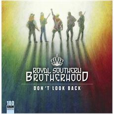 Royal Southern Brotherhood - Don't Look Back (2 Lp)