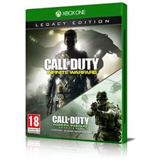 XONE - Call of Duty Infinite Warfare Legacy Edition