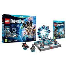 WiiU - LEGO Dimensions Starter Pack