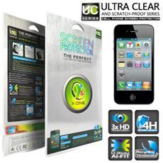 Pellicola UC per Apple iPhone 4