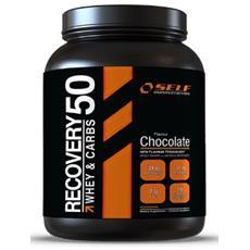 Recovery 50 2 Kg Cioccolato / cocco