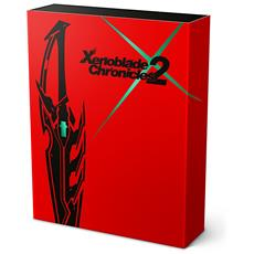 Switch - Xenoblade Chronicles 2 Collector's Edition