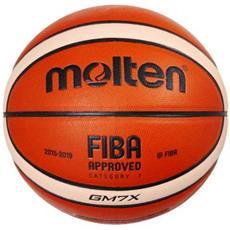 Bgm7x Kit Risparmio Pallone Basket Misura
