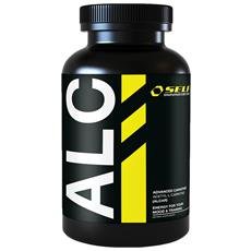 Alc 120 Caps - Self Omninutrition - Carnitines-