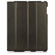 iPad 2 Executive II Custodia a libro Nero