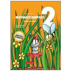MatematicaImparo. Vol. 2: Lilli gioca con i numeri.