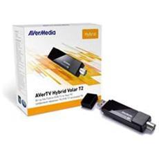 Sintonizzatore TV Hybrid Volar T2 USB 2.0 / DVTB T2