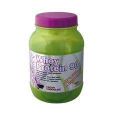 Whey protein 90 750 g cioccolato