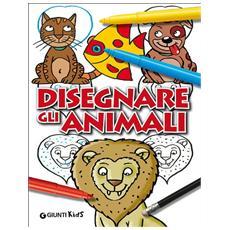 Disegnare Gli Animali