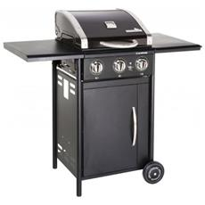 WS-8392 Barbecue Cairns 3 G
