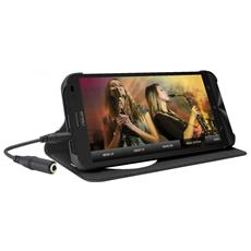 View Flip Cover Blk Zb551kl
