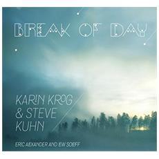Karin Krog & Steve Kuhn - Break Of Day