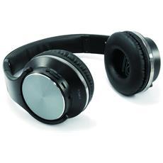 Cuffie Wireless CHSPBTNFCSPKB Bluetooth Colore Nero
