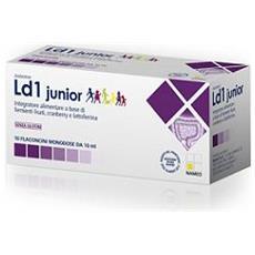 Ld1 Junior 10fl. 10ml