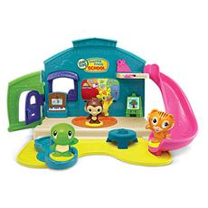 Learning Friends Play & Discover School Set, 1,814 kg