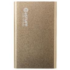 4000mAh, 5V, 1A 4000mAh Oro batteria portatile