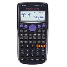 calcolatrice scientifica casio fx-350es plus