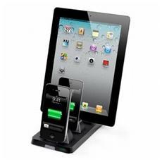 mac InCharge Home X3 Stazione di ricarica per 3 dispositivi iOS