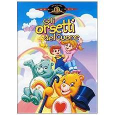 DVD ORSETTI DEL CUORE (GLI) (fox)