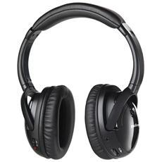 HP 300 Professional - Cuffie Stereo Wireless con Base di Ricarica