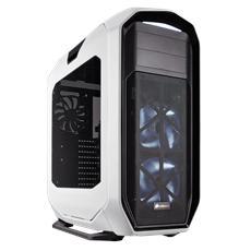 Case Carbide Graphite 780T Full Tower ATX / Micro-ATX Colore Bianco Finestrato