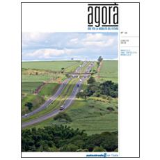 Agor�. Idee per la mobilit� del futuro (2014) . Vol. 6: Brasile. Una crescita mondiale.
