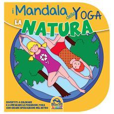 Mandala Dello Yoga (I) - La Natura