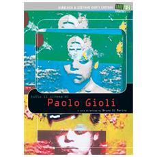 Paolo Gioli - Tutto Il Cinema Di Paolo Gioli (4 Dvd)