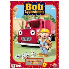 Bob Aggiustatutto #08 - Un Compleanno Magico