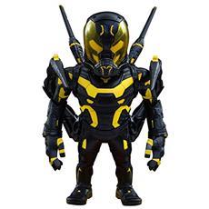 Ant-man Artist Mix Yellowjacket Coll Fig Figura