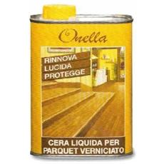 Onella Cera Liquida Per Parquet Verniciato Ml. 500
