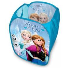 Frozen Wäschekorb