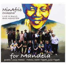 Minafric Orchestra - For Mandela