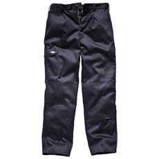 Redhawk Pantaloni Da Lavoro Multitasche Uomo (girovita 112cm) (blu Navy)